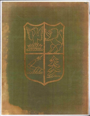 1939 Edition, Katherine Delmar Burke School - Works and Days Yearbook (San Francisco, CA)