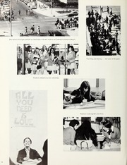 Page 10, 1971 Edition, Cathedral High School - La Nouvelle Yearbook (San Francisco, CA) online yearbook collection