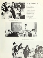 Page 11, 1971 Edition, Cathedral High School - La Nouvelle Yearbook (San Francisco, CA) online yearbook collection