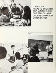 Page 12, 1971 Edition, Cathedral High School - La Nouvelle Yearbook (San Francisco, CA) online yearbook collection