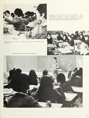Page 13, 1971 Edition, Cathedral High School - La Nouvelle Yearbook (San Francisco, CA) online yearbook collection