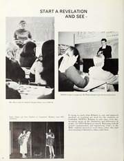Page 14, 1971 Edition, Cathedral High School - La Nouvelle Yearbook (San Francisco, CA) online yearbook collection