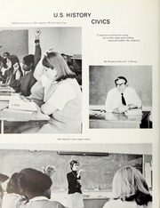 Page 16, 1971 Edition, Cathedral High School - La Nouvelle Yearbook (San Francisco, CA) online yearbook collection