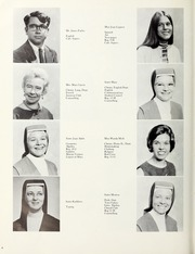 Page 8, 1971 Edition, Cathedral High School - La Nouvelle Yearbook (San Francisco, CA) online yearbook collection