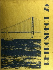 1975 Edition, Cathedral High School - La Nouvelle Yearbook (San Francisco, CA)