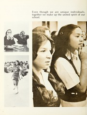 Page 12, 1977 Edition, Cathedral High School - La Nouvelle Yearbook (San Francisco, CA) online yearbook collection