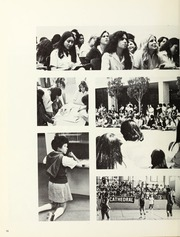 Page 14, 1977 Edition, Cathedral High School - La Nouvelle Yearbook (San Francisco, CA) online yearbook collection