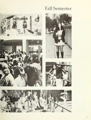 Page 15, 1977 Edition, Cathedral High School - La Nouvelle Yearbook (San Francisco, CA) online yearbook collection