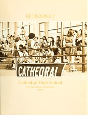 Page 5, 1977 Edition, Cathedral High School - La Nouvelle Yearbook (San Francisco, CA) online yearbook collection