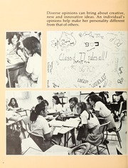 Page 8, 1977 Edition, Cathedral High School - La Nouvelle Yearbook (San Francisco, CA) online yearbook collection