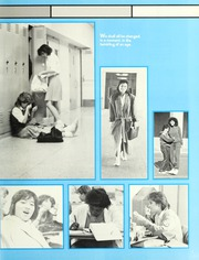 Page 11, 1986 Edition, Cathedral High School - La Nouvelle Yearbook (San Francisco, CA) online yearbook collection