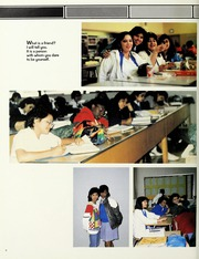 Page 12, 1986 Edition, Cathedral High School - La Nouvelle Yearbook (San Francisco, CA) online yearbook collection