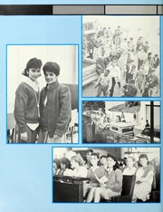 Page 14, 1986 Edition, Cathedral High School - La Nouvelle Yearbook (San Francisco, CA) online yearbook collection
