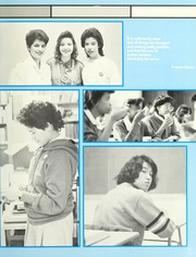 Page 15, 1986 Edition, Cathedral High School - La Nouvelle Yearbook (San Francisco, CA) online yearbook collection