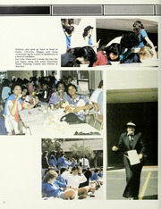 Page 16, 1986 Edition, Cathedral High School - La Nouvelle Yearbook (San Francisco, CA) online yearbook collection