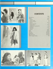 Page 7, 1986 Edition, Cathedral High School - La Nouvelle Yearbook (San Francisco, CA) online yearbook collection