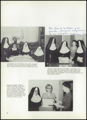 Page 16, 1958 Edition, Mercy High School - Yearbook (San Francisco, CA) online yearbook collection