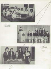 Page 11, 1959 Edition, Notre Dame des Victoires School - Victorienne Yearbook (San Francisco, CA) online yearbook collection