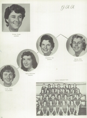 Page 12, 1959 Edition, Notre Dame des Victoires School - Victorienne Yearbook (San Francisco, CA) online yearbook collection