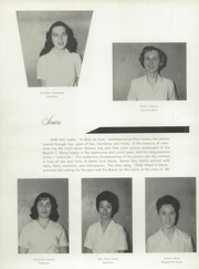 Page 16, 1959 Edition, Notre Dame des Victoires School - Victorienne Yearbook (San Francisco, CA) online yearbook collection