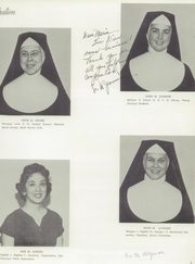 Page 5, 1959 Edition, Notre Dame des Victoires School - Victorienne Yearbook (San Francisco, CA) online yearbook collection