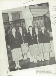 Page 6, 1959 Edition, Notre Dame des Victoires School - Victorienne Yearbook (San Francisco, CA) online yearbook collection