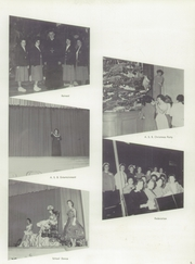 Page 7, 1959 Edition, Notre Dame des Victoires School - Victorienne Yearbook (San Francisco, CA) online yearbook collection