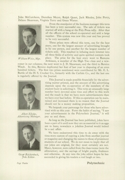 Page 16, 1922 Edition, Polytechnic High School - Polytechnic Yearbook (San Francisco, CA) online yearbook collection