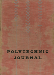 Page 1, 1932 Edition, Polytechnic High School - Polytechnic Yearbook (San Francisco, CA) online yearbook collection