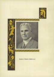 Page 10, 1932 Edition, Polytechnic High School - Polytechnic Yearbook (San Francisco, CA) online yearbook collection