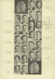 Page 14, 1932 Edition, Polytechnic High School - Polytechnic Yearbook (San Francisco, CA) online yearbook collection