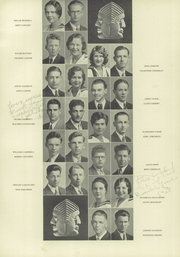 Page 15, 1932 Edition, Polytechnic High School - Polytechnic Yearbook (San Francisco, CA) online yearbook collection