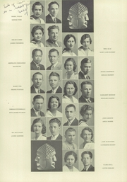 Page 17, 1932 Edition, Polytechnic High School - Polytechnic Yearbook (San Francisco, CA) online yearbook collection