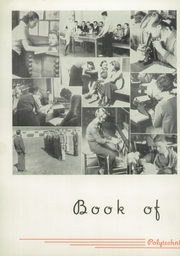 Page 10, 1936 Edition, Polytechnic High School - Polytechnic Yearbook (San Francisco, CA) online yearbook collection