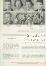 Page 14, 1936 Edition, Polytechnic High School - Polytechnic Yearbook (San Francisco, CA) online yearbook collection