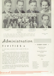 Page 15, 1936 Edition, Polytechnic High School - Polytechnic Yearbook (San Francisco, CA) online yearbook collection