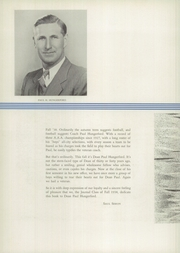 Page 10, 1938 Edition, Polytechnic High School - Polytechnic Yearbook (San Francisco, CA) online yearbook collection