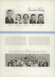 Page 16, 1938 Edition, Polytechnic High School - Polytechnic Yearbook (San Francisco, CA) online yearbook collection