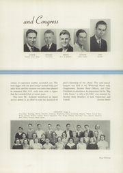 Page 17, 1938 Edition, Polytechnic High School - Polytechnic Yearbook (San Francisco, CA) online yearbook collection