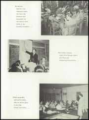 Page 13, 1955 Edition, Polytechnic High School - Polytechnic Yearbook (San Francisco, CA) online yearbook collection