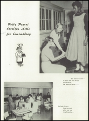 Page 15, 1955 Edition, Polytechnic High School - Polytechnic Yearbook (San Francisco, CA) online yearbook collection