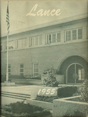 1955 Edition, Riordan High School - Lance Yearbook (San Francisco, CA)
