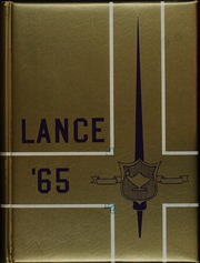 1965 Edition, Riordan High School - Lance Yearbook (San Francisco, CA)