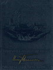 Page 1, 1998 Edition, USS Harry Truman (CVN 75) - Naval Cruise Book online yearbook collection