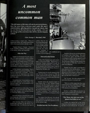 Page 7, 1998 Edition, USS Harry Truman (CVN 75) - Naval Cruise Book online yearbook collection