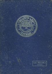 Page 1, 1933 Edition, Glendora High School - Bellendaine Yearbook (Glendora, CA) online yearbook collection