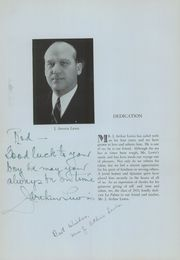 Page 10, 1933 Edition, Glendora High School - Bellendaine Yearbook (Glendora, CA) online yearbook collection