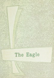 1958 Edition, Adams City High School - Eagle Yearbook (Commerce City, CO)