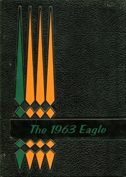 Adams City High School - Eagle Yearbook (Commerce City, CO) online yearbook collection, 1963 Edition, Page 1