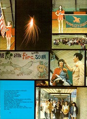 Page 12, 1972 Edition, Adams City High School - Eagle Yearbook (Commerce City, CO) online yearbook collection
